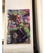 Amazing Spider-Man #798 Humberto Ramos - $12.00