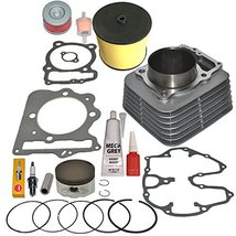 Fits Honda TRX400X Cylinder Piston Gasket Top End Kit 2009 20012 2013 2014 - $88.15