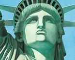 Lady Liberty: A Biography [Paperback] Rappaport, Doreen and Tavares, Matt