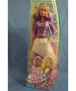 Toys Dolls New Mattel Barbie Star Light Adventure Galaxy Friend Doll 12 ... - $11.95