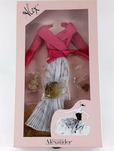 "Alex by Madame Alexander Tropicana Outfit 16"" Doll Clothing NIB - $59.39"