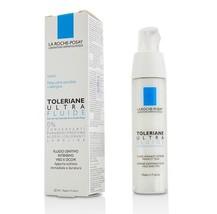 La Roche Posay Toleriane Ultra Light  Intense Soothing Fluid Face & Eyes... - $34.64