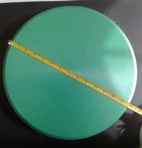 "1 AQUATHERM 2514144 GREEN PIPE 14"" PLASTIC END CAP 355mm image 2"