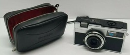 Vtg REVERE 3M Automatic 1034 Film Camera w/ 43mm Synchromatic Coated Lens Italy - $33.85