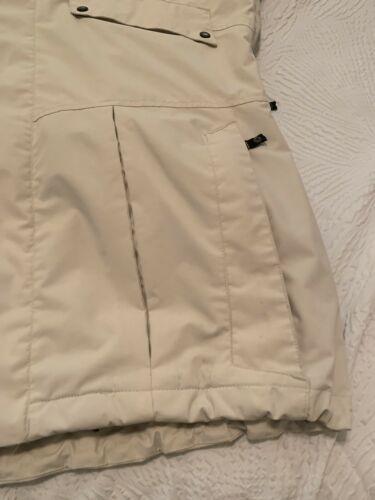 BONFIRE Mens Size XL XLarge Ski Snowboarding Jacket Full Zip Polyester Lining image 4