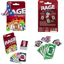 Ideal Rage Card Game - $7.27