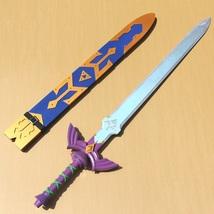 Hyrule Warriors Link Master Sword Cosplay Prop for Sale - $159.00