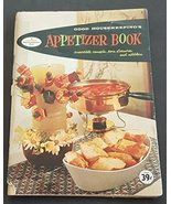 Good Housekeeping's Appetizer Book [Paperback] Consolidated Books - $1.98