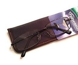 Foster Grant Eyesential Ryan Men's Eyeglasses +1.25 - $19.99