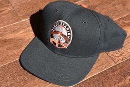 Vintage 90s 1999 Detroit Tigers Stadium Snapback Hat New Era Wool Big Se... - ₹1,582.85 INR