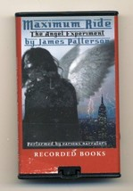 The Angel Experiment (Maximum Ride) [Preloaded Digital Audio Player] Pat... - $29.33
