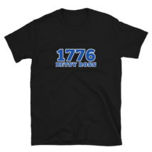 Betsy Ross T-shirt / Independence Day / 1776 T-shirt / Unisex T-Shirt  image 1
