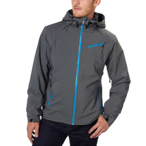Spyder Men's Fanatic Jacket, Rage/Polar/Black, Size L - $108.89