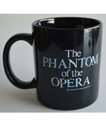 The Phantom of the Opera Coffee Cup Mug Heat Activated Phantom - $24.95
