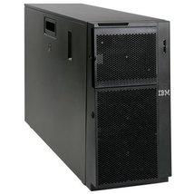 Ibm System X 738044u 5u Tower Server - 1 X Intel Xeon E5620 2.40 Ghz - - $1,288.88