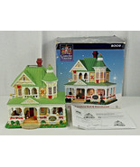 "2009 Lemax Carole Towne ""Breakwater Bed & Breakfast"" - EXCELLENT CONDITI... - $39.95"