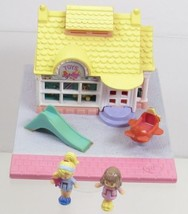 1993 Polly Pocket Vintage Lot Toy Shop Bluebird Toys - $25.00