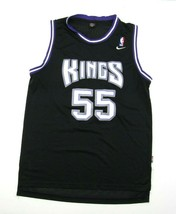 Sacramento Kings Jason Williams Vintage Nike NBA Basketball Jersey XL Korea - $79.15