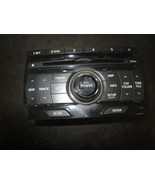 11 HYUNDAI GENESIS XM MP3 CD RADIO #96180-2M115VM5 - $39.60