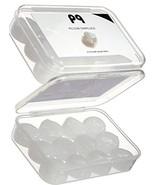 PQ Earplugs for Sleep - Moldable Wax Ear Plugs for Sleeping - Swimming -... - $12.74