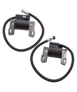 Couple Solid State Module Ignition Coils for Briggs & Stratton 404577, 4... - $58.79