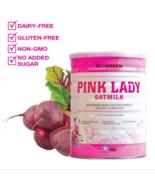 Biogreen Pink Lady Oat Milk (800g) (EXPRESS SHIPPING) - $26.77