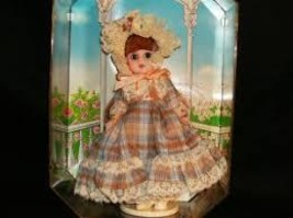 """Afternoon Tea 8"""" Crown Princess Style Series World Doll-#70834-New  - $32.99"""