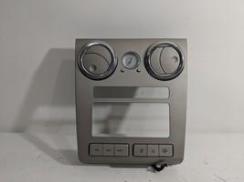 07 08 09 LINCOLN MKZ  RADIO CLOCK BEZEL TRIM OEM - $107.99