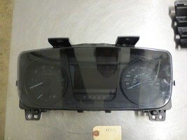 GRP213 Gauge Cluster Speedometer Assembly 2013 Ford Taurus 3.5 DG1T10849CK - $70.00