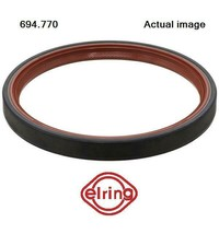 FOR SUZUKI HSV SHAFT SEAL CRANKSHAFT FORENZA ESTATE L34 FORENZA SALOON K... - $17.49