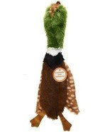 Ethical Pets Skinneeez Crinklers Bird Dog Toy, 14-Inch - £12.88 GBP
