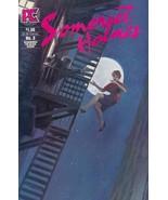 Somerset Holmes #3 [Comic] [Jan 01, 1984] - $2.33