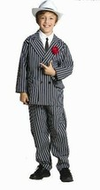 RG Costumes 90058-L Child Gangster Suit Costume - Size L - $36.79