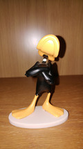 Extremely Rare! Looney Tunes Daffy Duck Small Figurine Statue - $76.50