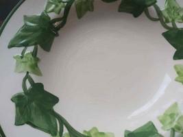 Franciscan Ivy Set of 8 Flat Rim Soup/Salad Bowl  /I Love Lucy Dishes  8... - $49.45