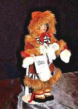 Paradise Galleries Eskimo Doll AB 550 Vintage image 5