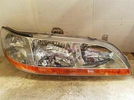 Right Passenger Headlight Assembly Tyc Fits 98 99 00 Honda Accord 13048 - $66.83