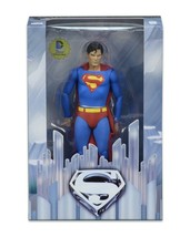 "NECA SUPERMAN 1978 DC COMICS COLLECTIBLE CLASSIC  SERIES 7"" ACTION FIGURE - $23.59"