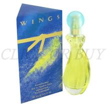 Wings Perfume By Giorgio Beverly Hills, Women's Eau De Toilette Spray (3 Fl.Oz) - $29.69