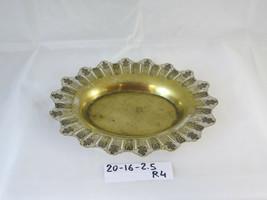 Antique Bowl Centerpieces Trays Vintage Early Twentieth Century Silver P... - $30.87
