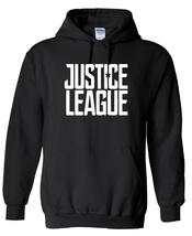 Justice League Logo ,Hoodie,80% Cotton,20%polyester Men's, Women, Kids - $29.99