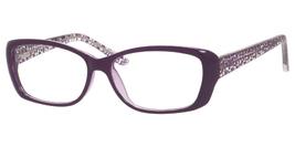 Jubilee 5911 Eyeglasses in Purple Crystal        - $43.95