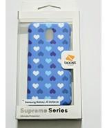 Boost Mobile Phone Case Supreme Series for Samsung Galaxy J3 Achieve Blu... - $8.99
