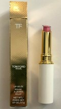 TOM FORD LIP GELEE ~   Z07 MALDIVES ~ NEW IN BOX - $24.99