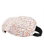 Unique and novel 3D Design Sleep Eye Mask Assure No Pressure-Floral - $15.31