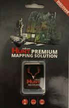 OnXmap Hunt MICHIGAN Prem. Map for Garmin GPS Hunting GPS Maps/Micro SD ... - $246.39