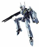 DX Chogokin VF25S Messiah Valkyrie Renewal version Macross F Bandai Free... - $429.80
