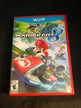 Mariokart 8 for WII U - $14.85
