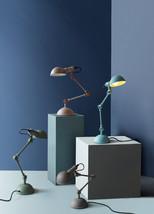Atelier Task Light Table Desk Lamp E14 Adjustable Lighting Fixture Illum... - $125.00