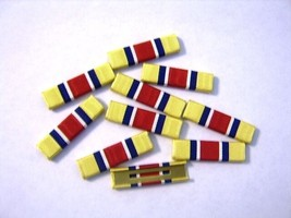 Army Reserve Components Achievement Medal Ribbon Bars Dealer Lot Of 10:K9 - $13.75